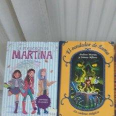 Libros: LIBROS-518. Lote 206798337