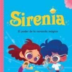Libros: SIRENIA. Lote 206872477