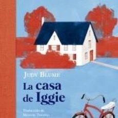 Libros: LA CASA DE IGGIE. Lote 206872512