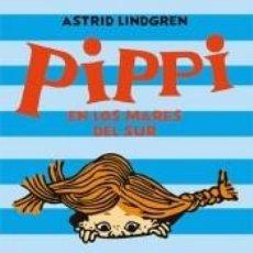 Libros: PIPPI EN LOS MARES DEL SUR. Lote 210015265
