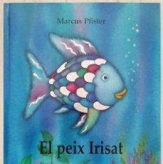 Libros: EL PEIX IRISAT - MARCUS PFISTER - EDITORIAL BEASCOA - 19A EDICIÓN 2016. Lote 210589893