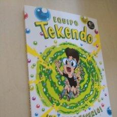 Libros: EQUIPO TEKENDO, PODEMOS HACERLO. NUEVO.. Lote 210647092