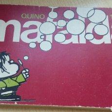 Libros: LIBRO DE MAFALDA DE 1978. Lote 213798407