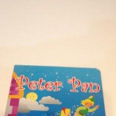 Libros: G-25 LIBRO PETER PAN SUSAETA. Lote 214137972