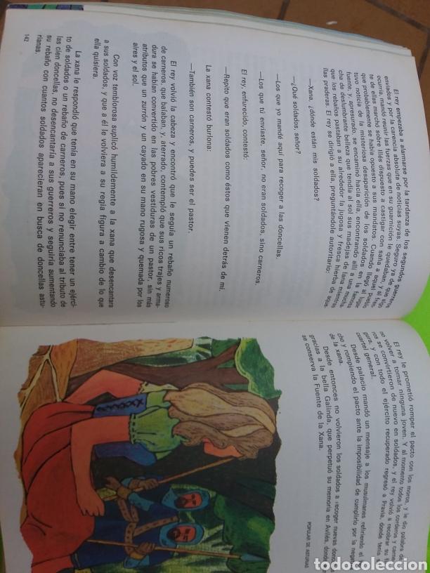 Libros: MUNDO NUEVO 4°E G B ANAYA (( 1983)) - Foto 2 - 214754956