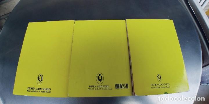 Libros: juegos para niños y adivinanzas-perea ediciones año 1987-miden 17 x 12 ctm - Foto 6 - 218232228