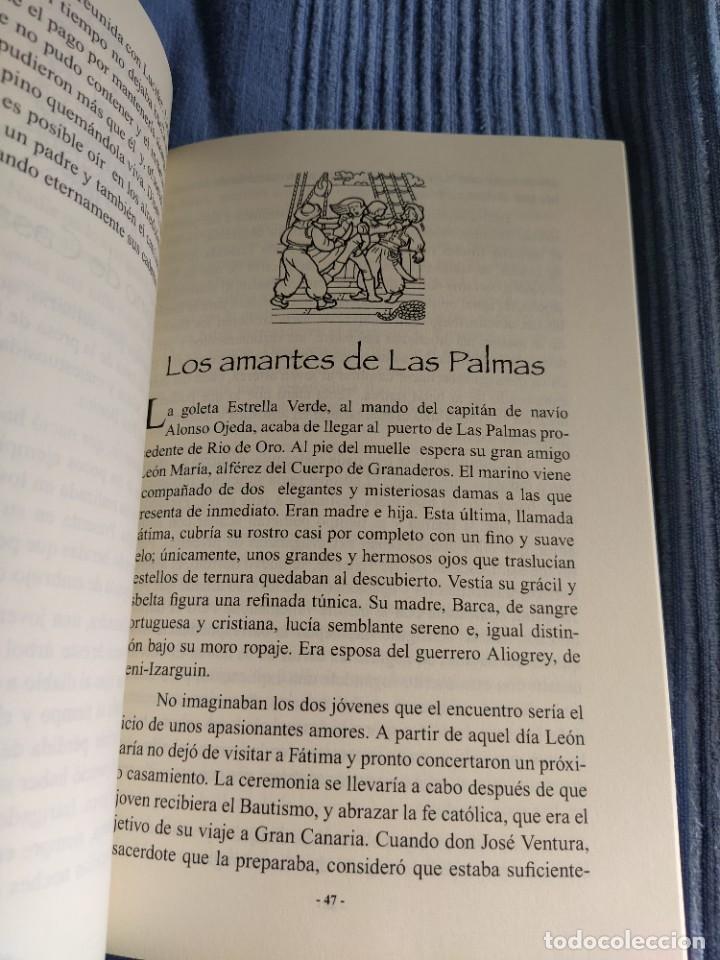 Libros: libro cuenta la leyenda... - Foto 2 - 218723567
