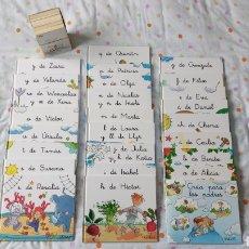 Libros: MIS PRIMEROS PASOS EN LA LECTURA. Lote 220296540