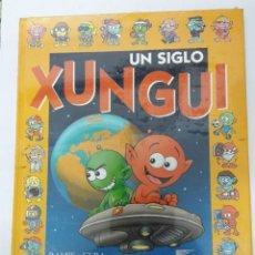 Libros: LIBRO UN SIGLO XUNGUI. Lote 220680941