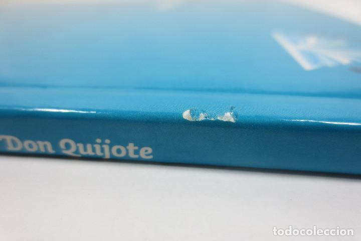 Libros: Mis Primeros Clásicos 1 Las Aventuras de Don Quijote (El País - Renfe) - Foto 7 - 229926305