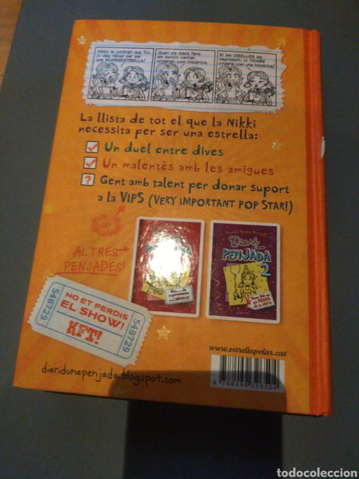 DIARI D'UNA PENJADA 3. RACHEL RENÉE RUSSELL (Libros Nuevos - Literatura Infantil y Juvenil - Literatura Infantil)