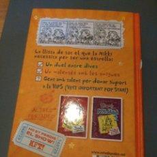 Libros: DIARI D'UNA PENJADA 3. RACHEL RENÉE RUSSELL. Lote 233865990