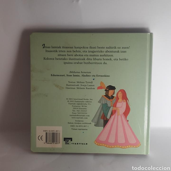 Libros: Itsas Lamia - klasiko distiratsuak - Foto 2 - 234287310