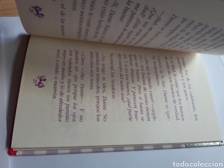 Libros: Junie B Jones, Da mucho miedo,número 24 - Foto 7 - 235093870