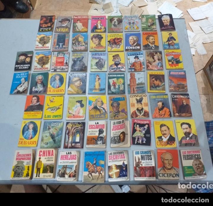 LOTE DE 58 MINI LIBRITOS PEQUEÑOS VARIADOS. VER FOTOS (Libros Nuevos - Literatura Infantil y Juvenil - Literatura Infantil)