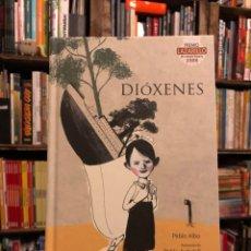 Libros: DIÓXENES - KALANDRAKA - PABLO AULADELL - PABLO ALBO. Lote 236413445