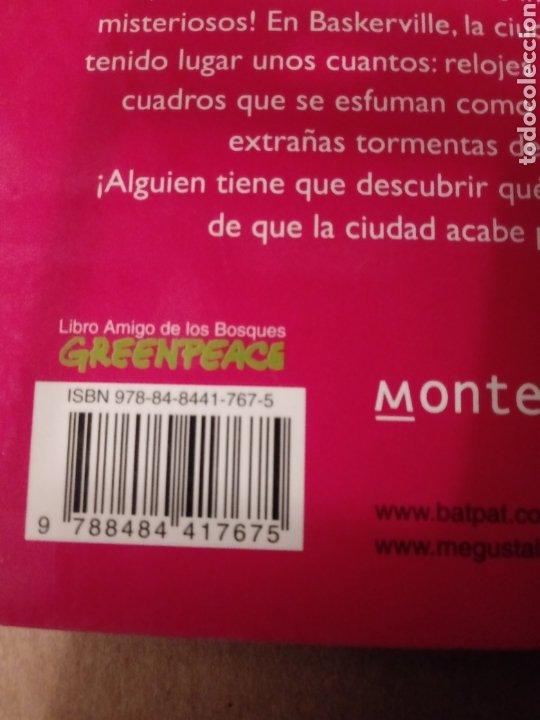 Libros: Cuatro Amigas para un misterio.Trio Beta.ed.Montena. - Foto 3 - 240227090