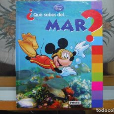 Libros: LOTE DE 8 LIBROS DISNEY - PIRATAS-CASTILLOS-EGIPTO-ROMA-PIRATAS-DINOSAURIOS - MICKEY - PATO DONALD. Lote 243139640