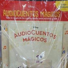Libros: AUDIOCUENTOS DISNEY. 101 DALMATAS. Lote 243490695