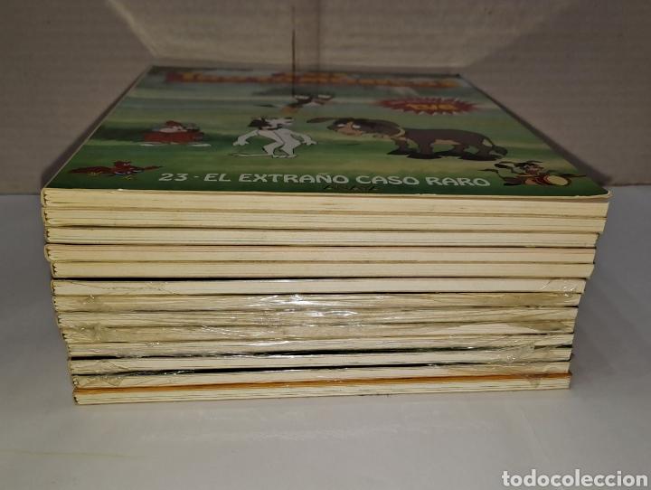 Libros: LOS TROTAMÚSICOS. ANAYA. LOTE DE 13 CUENTOS. NUEVOS. SIN LEER. 1989. 1-2-3-4-5-6-7-8-18-19-21-22-23. - Foto 2 - 244692150