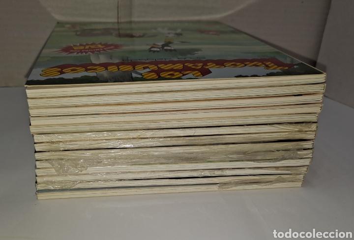 Libros: LOS TROTAMÚSICOS. ANAYA. LOTE DE 13 CUENTOS. NUEVOS. SIN LEER. 1989. 1-2-3-4-5-6-7-8-18-19-21-22-23. - Foto 4 - 244692150