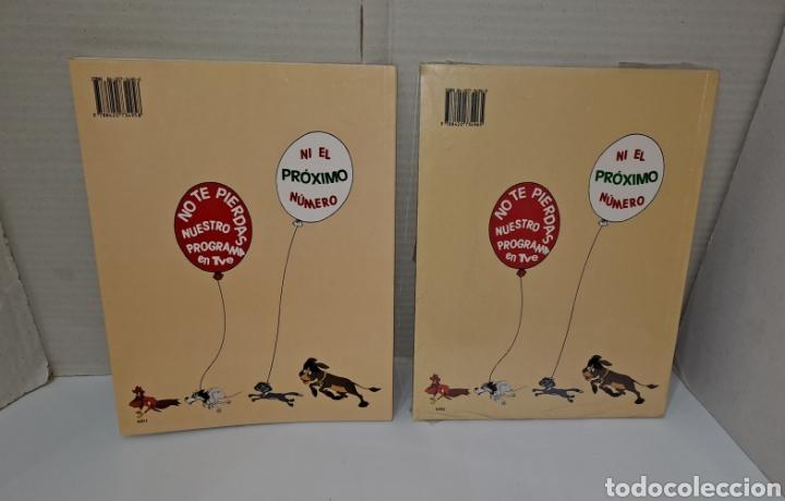 Libros: LOS TROTAMÚSICOS. ANAYA. LOTE DE 13 CUENTOS. NUEVOS. SIN LEER. 1989. 1-2-3-4-5-6-7-8-18-19-21-22-23. - Foto 7 - 244692150