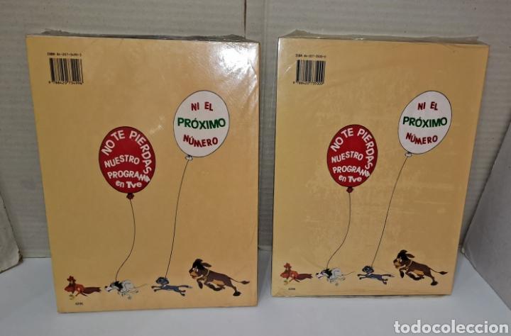 Libros: LOS TROTAMÚSICOS. ANAYA. LOTE DE 13 CUENTOS. NUEVOS. SIN LEER. 1989. 1-2-3-4-5-6-7-8-18-19-21-22-23. - Foto 11 - 244692150