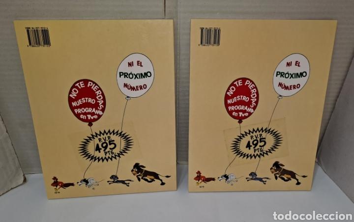 Libros: LOS TROTAMÚSICOS. ANAYA. LOTE DE 13 CUENTOS. NUEVOS. SIN LEER. 1989. 1-2-3-4-5-6-7-8-18-19-21-22-23. - Foto 15 - 244692150