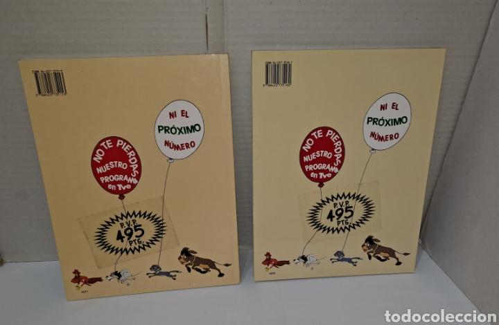 Libros: LOS TROTAMÚSICOS. ANAYA. LOTE DE 13 CUENTOS. NUEVOS. SIN LEER. 1989. 1-2-3-4-5-6-7-8-18-19-21-22-23. - Foto 17 - 244692150