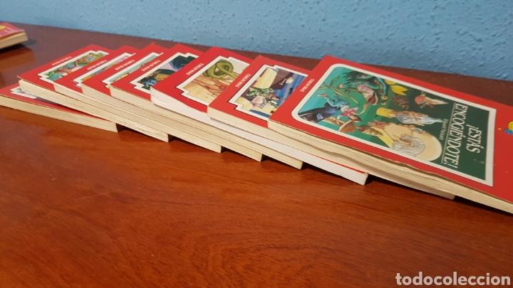 Libros: LOTE LIBROS ELIGE TU PROPIA AVENTURA - Foto 5 - 247570130