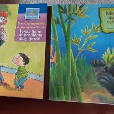 Libros: CUENTOS. Lote 247603855