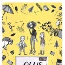 Libros: OLLA ESCAPA DE CASA. Lote 254900045
