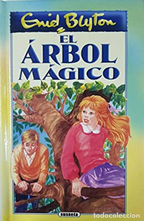 EL ÁRBOL MÁGICO. ENID BLYNTON (Libros Nuevos - Literatura Infantil y Juvenil - Literatura Infantil)