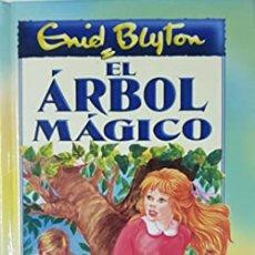 Libros: EL ÁRBOL MÁGICO. ENID BLYNTON. Lote 262461075