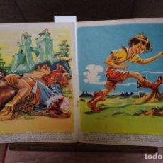Libros: PULGARCITO.. Lote 262910100