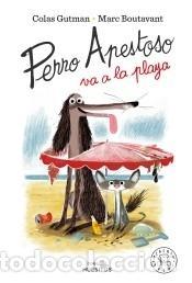 PERRO APESTOSO VA A LA PLAYA (Libros Nuevos - Literatura Infantil y Juvenil - Literatura Infantil)