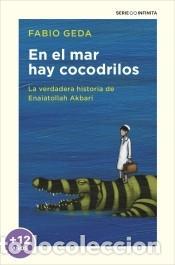 EN EL MAR HAY COCODRILOS (Libros Nuevos - Literatura Infantil y Juvenil - Literatura Infantil)