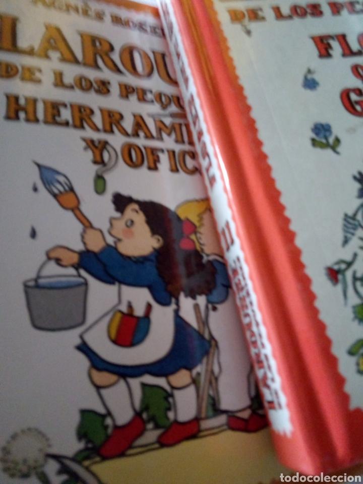 Libros: Enciclopedia infantil - Foto 3 - 266912629