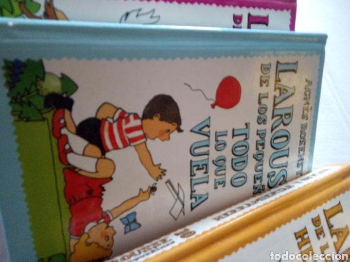 Libros: Enciclopedia infantil - Foto 4 - 266912629