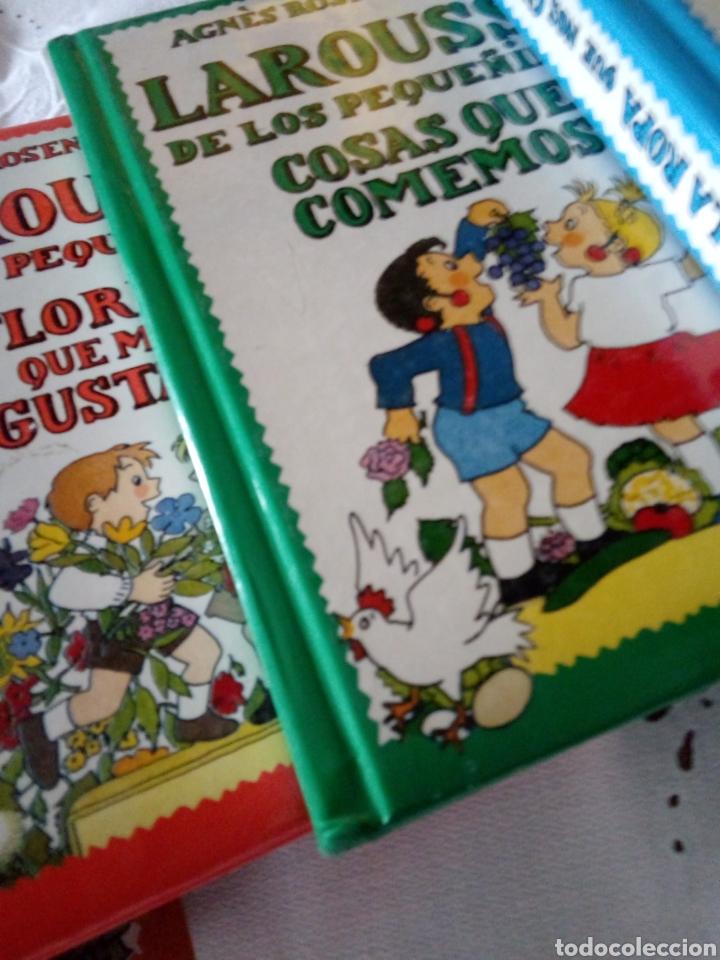 Libros: Enciclopedia infantil - Foto 5 - 266912629