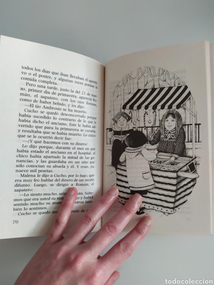 Libros: Cucho El Barco de Vapor - Foto 6 - 267522949