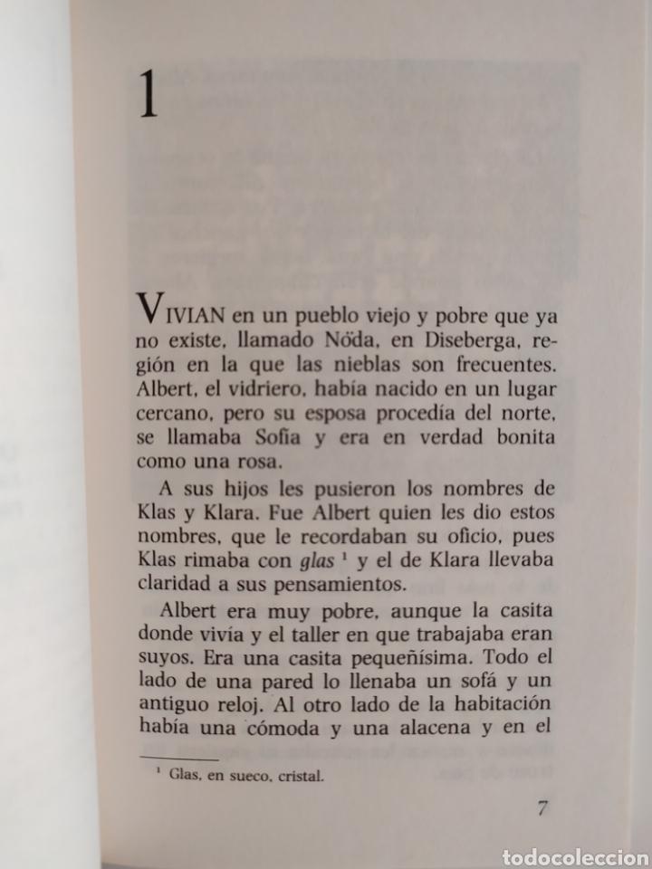 Libros: Los Hijos del Vidriero El Barco de Vapor - Foto 5 - 267523429