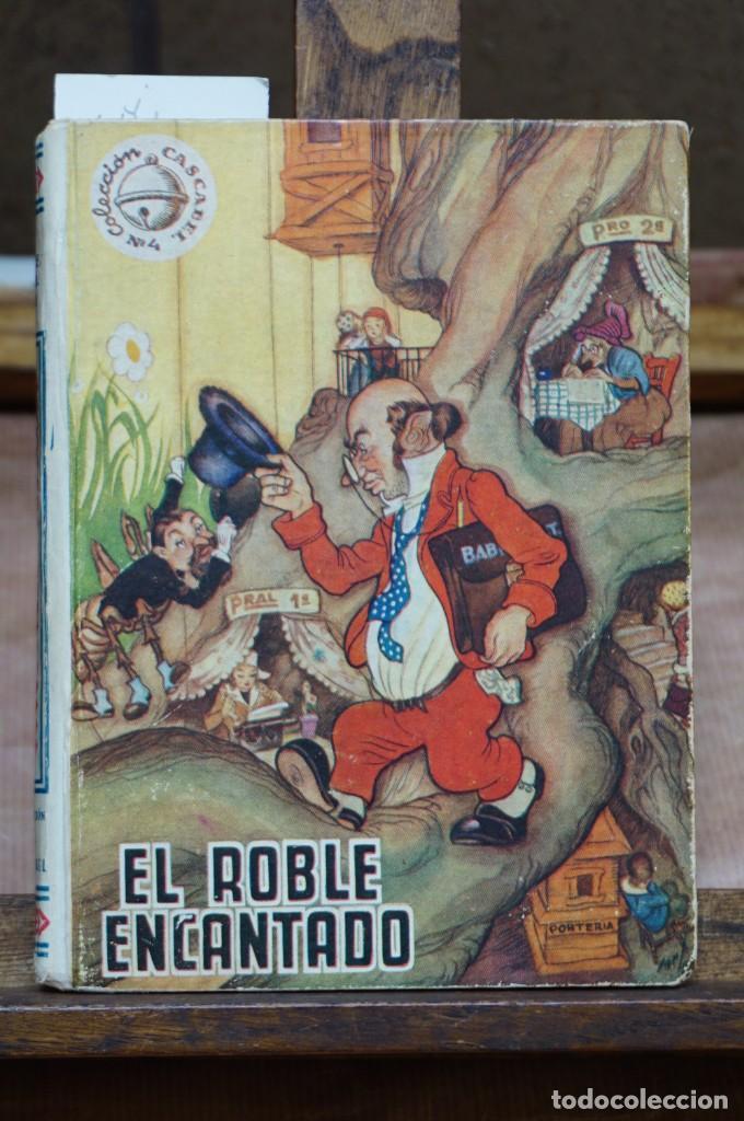 MAJ HIRDMAN. EL ROBLE ENCANTADO.TRADUCCION DE ELVIRA DE YUSTE. (Libros Nuevos - Literatura Infantil y Juvenil - Literatura Infantil)