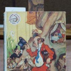 Libros: MAJ HIRDMAN. EL ROBLE ENCANTADO.TRADUCCION DE ELVIRA DE YUSTE.. Lote 268723439