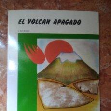 Libros: LIBRO EL VOLCAN APAGADO J.DALMASES COLECCION ANTARES. Lote 271148423