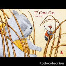 Libros: EL GATO CAS. Lote 273946373