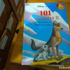 Libros: DISNEY - 101 DALMATAS 2. Lote 276200053