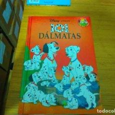 Libros: DISNEY - 101 DALMATAS. Lote 276200143