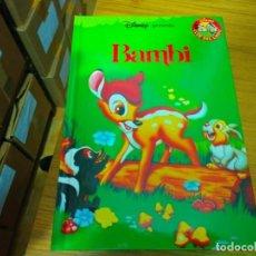 Libros: DISNEY - BIMBO. Lote 276200503