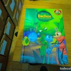 Libros: DISNEY - BICHOS. Lote 276200543